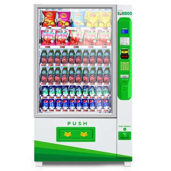Máy bán hàng Tự động G8003
