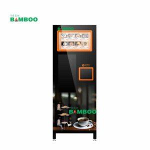 Máy bán cafe tự động Bamboo CF-6C(22HP)